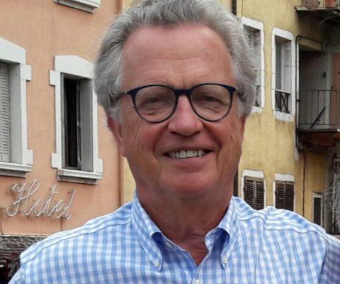 Olivier de Bosredon – Etre un chef et un leader inspirant (#16)